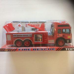 Auto straż pożarna