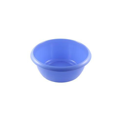 Okrągła plastikowa miska 0.6l