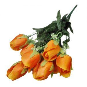 PH Demo Hurtownia Bukiet róża sztuczne
