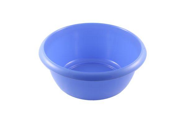 Okrągła plastikowa miska 1.1L