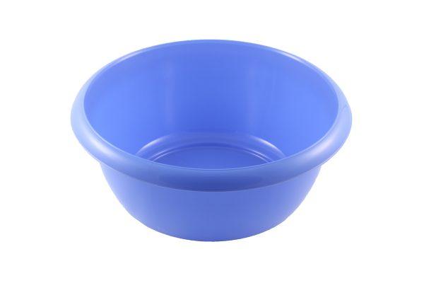 Okrągła plastikowa miska 1.9L