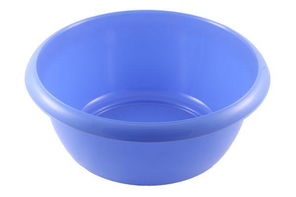 Okrągła plastikowa miska 5.7l