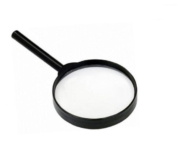 Ręczna Lupa Szklana 10cm