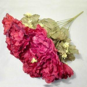 Bukiet jesienny 12 kwiatów