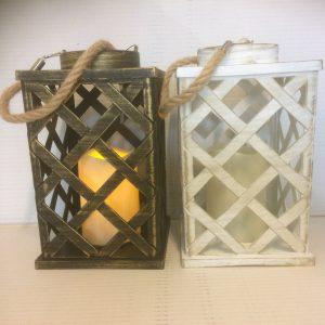 Lampion dekoracyjny