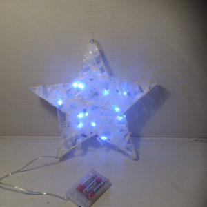 Gwiazda dekoracyjna