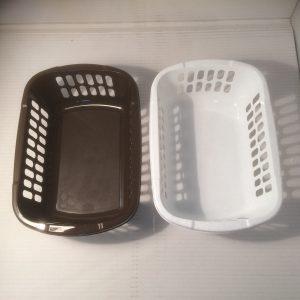 Koszyk plastikowy