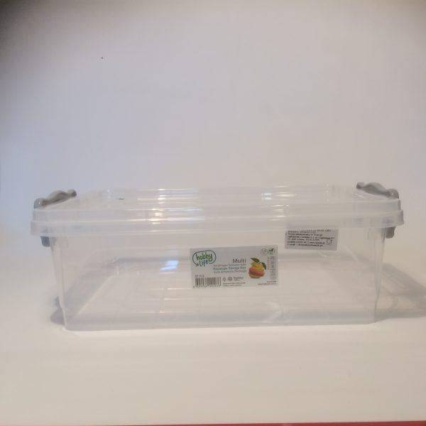 Pojemnik plastikowy 3.8 litra