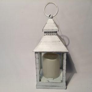 Lampion dekoracyjny na baterie AAA