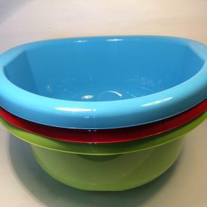 Miska plastikowa 15 litrów okrągła