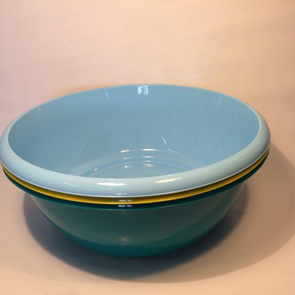 Miska plastikowa 12.5 litra okrągła