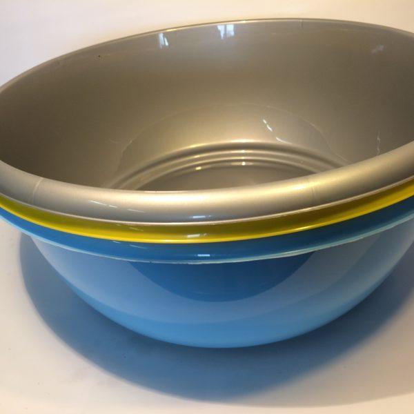 Miska plastikowa 16 litrów okrągła