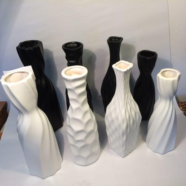 Wazon ceramiczny mały