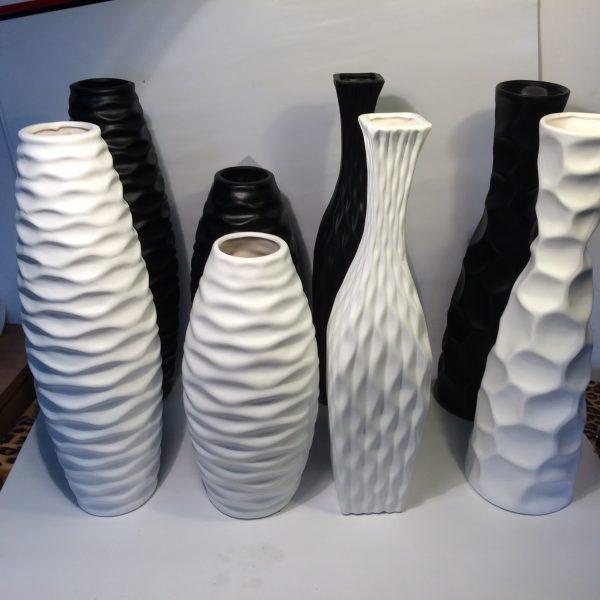 Wazon ceramiczny duży