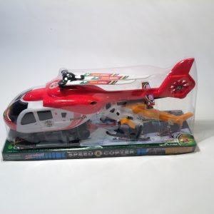 Helikopter podwójny